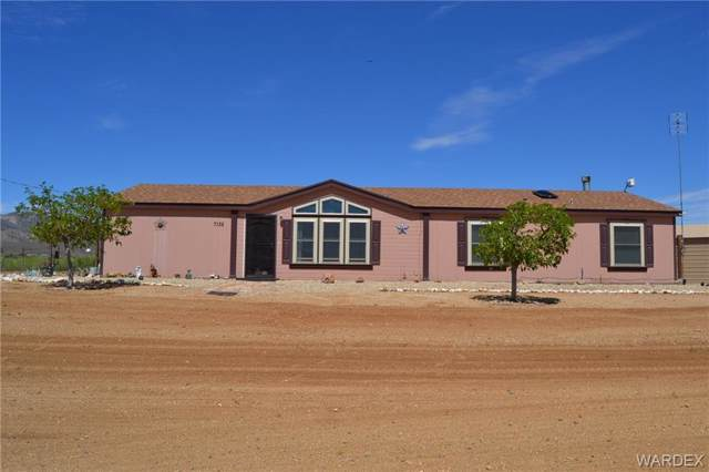 7135 N Avenida Choluteca, Kingman, AZ 86409 (MLS #957597) :: The Lander Team