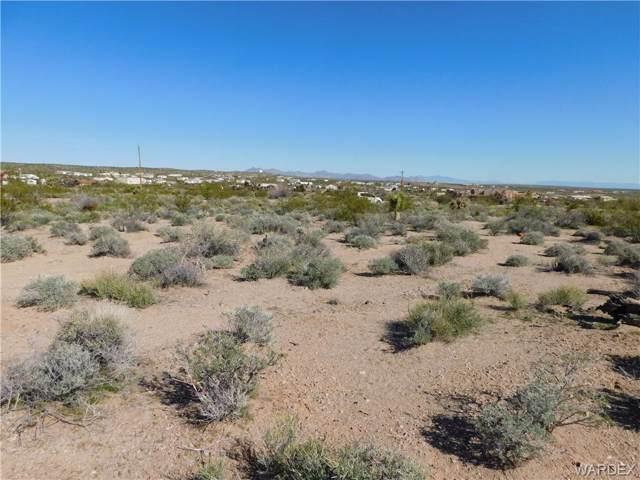 625 E Hindu Lane, Meadview, AZ 86444 (MLS #957600) :: The Lander Team