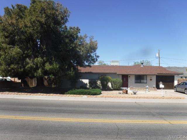 3715 N Willow Road, Kingman, AZ 86409 (MLS #957621) :: The Lander Team
