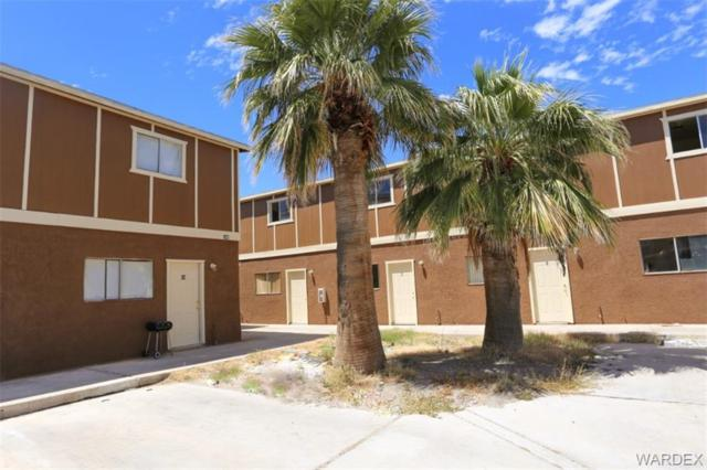 1800 S Kofa Avenue, Parker, AZ 85344 (MLS #957651) :: The Lander Team