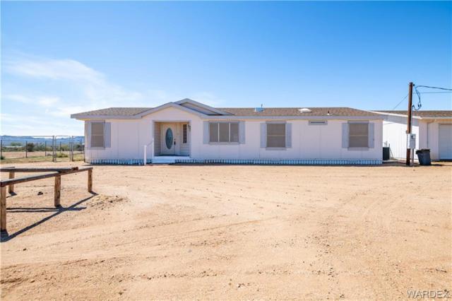 4229 N Cove Road, Golden Valley, AZ 86413 (MLS #957665) :: The Lander Team