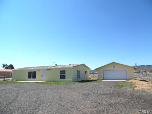 3985 N Lomita Street, Kingman, AZ 86409 (MLS #957672) :: The Lander Team