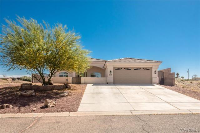 2157 E Crystal Drive, Fort Mohave, AZ 86426 (MLS #957676) :: The Lander Team