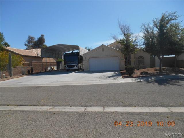 5792 S. Ruth Dr, Fort Mohave, AZ 86426 (MLS #957679) :: The Lander Team