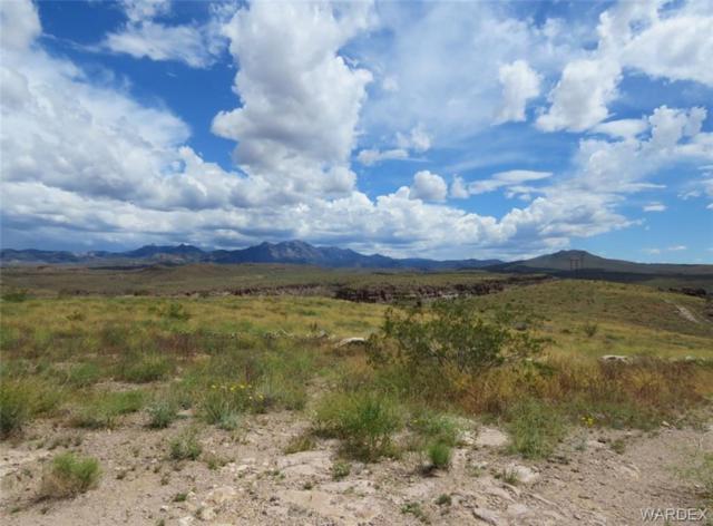 0000 3Rd. Street, Kingman, AZ 86401 (MLS #957695) :: The Lander Team