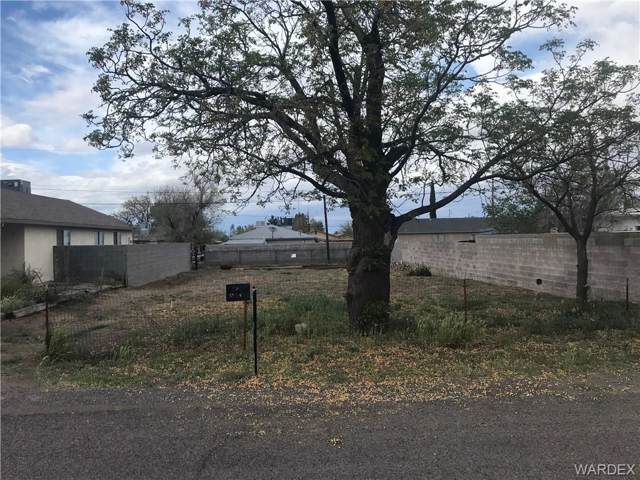 2037 Mullen Avenue, Kingman, AZ 86401 (MLS #957721) :: The Lander Team