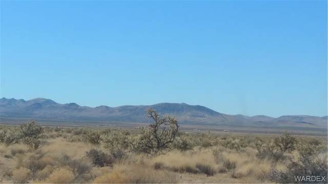 N2 of 160 Inglewood, Dolan Springs, AZ 86441 (MLS #957742) :: The Lander Team
