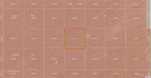 0000 Shadow Lane, Yucca, AZ 86438 (MLS #957748) :: The Lander Team