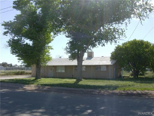 4185 N Benton Street, Kingman, AZ 86409 (MLS #957749) :: The Lander Team