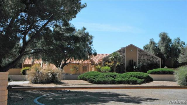 3330 Pasadena Avenue, Kingman, AZ 86401 (MLS #957752) :: The Lander Team