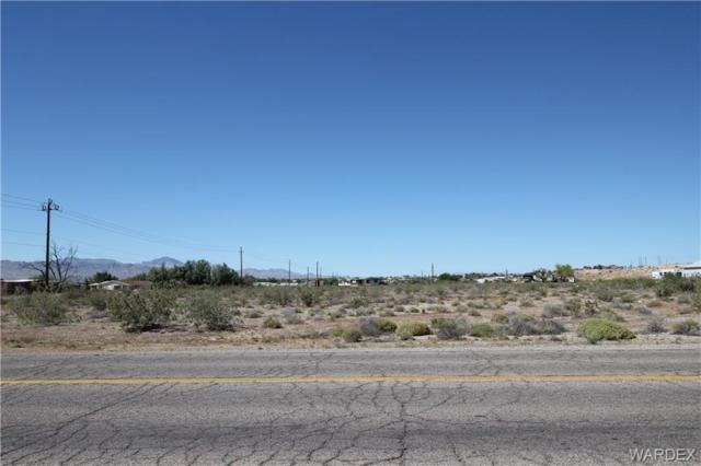 0001 El Rodeo, Fort Mohave, AZ 86426 (MLS #957764) :: The Lander Team