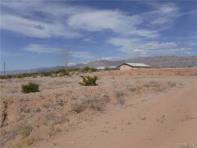 30380 N Hall Lane, Meadview, AZ 86444 (MLS #957800) :: The Lander Team