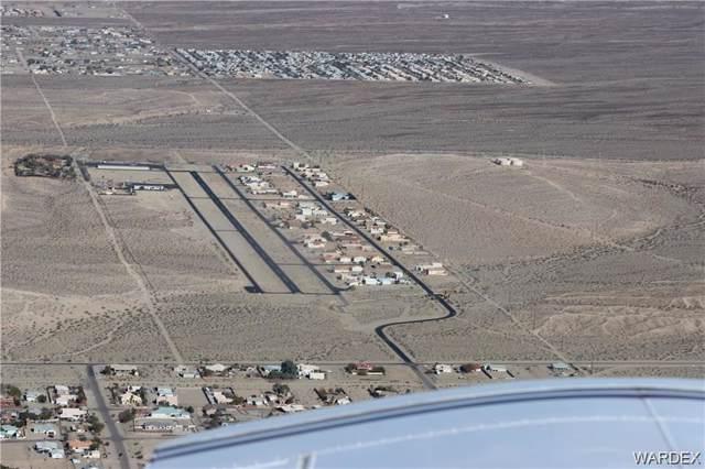 5072 S Antelope Drive, Fort Mohave, AZ 86426 (MLS #957864) :: The Lander Team