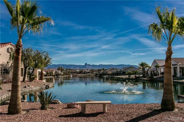 6222 Los Lagos Cove, Fort Mohave, AZ 86426 (MLS #957865) :: The Lander Team