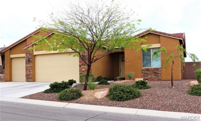 3088 Fort Mojave Drive, Bullhead, AZ 86429 (MLS #957925) :: The Lander Team