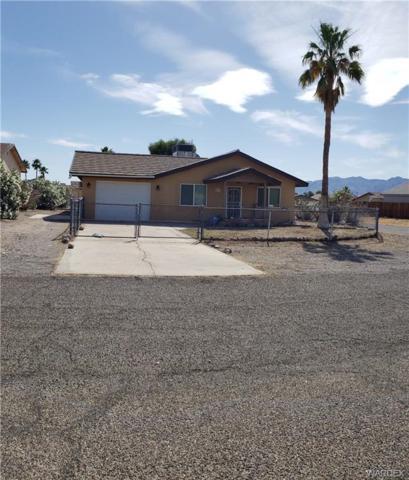 4339 S El Toro, Fort Mohave, AZ 86426 (MLS #957953) :: The Lander Team