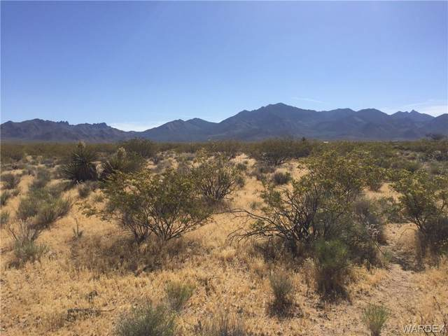 LMRO #2S-15 LOT 226 Glenwood Drive, Dolan Springs, AZ 86441 (MLS #958003) :: The Lander Team