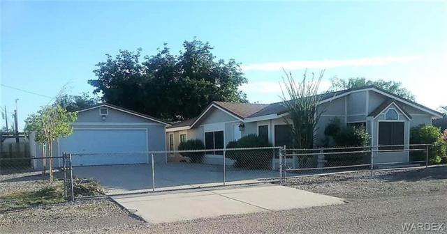 7873 S Whitewing Drive, Mohave Valley, AZ 86440 (MLS #958064) :: The Lander Team