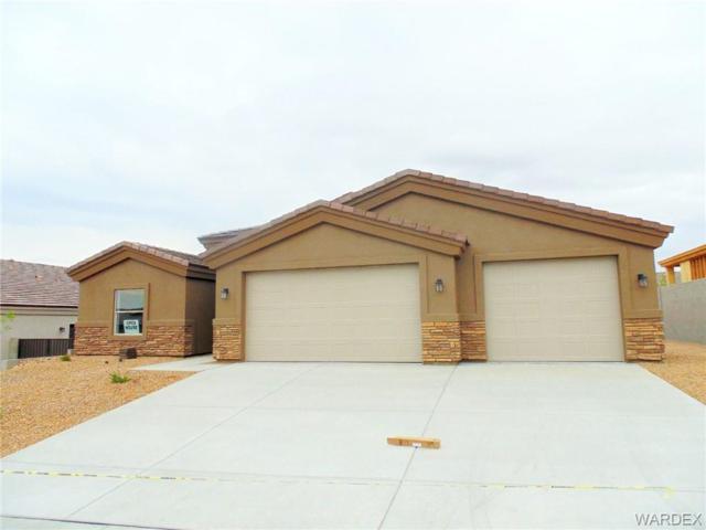 3361 Laramie Avenue, Kingman, AZ 86401 (MLS #958110) :: The Lander Team