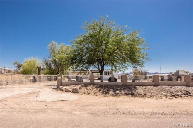 5108 Mesa Drive, Topock/Golden Shores, AZ 86436 (MLS #958120) :: The Lander Team