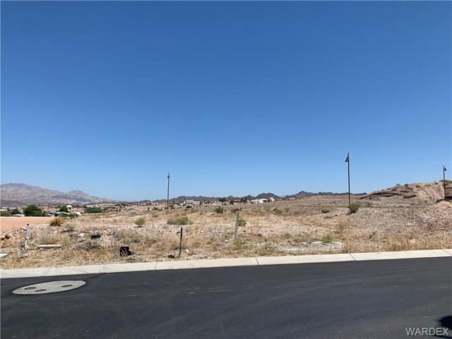 2681 Steamship Drive, Bullhead, AZ 86429 (MLS #958173) :: The Lander Team