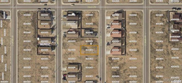 lot 5 Adams Street, Kingman, AZ 86401 (MLS #958177) :: The Lander Team