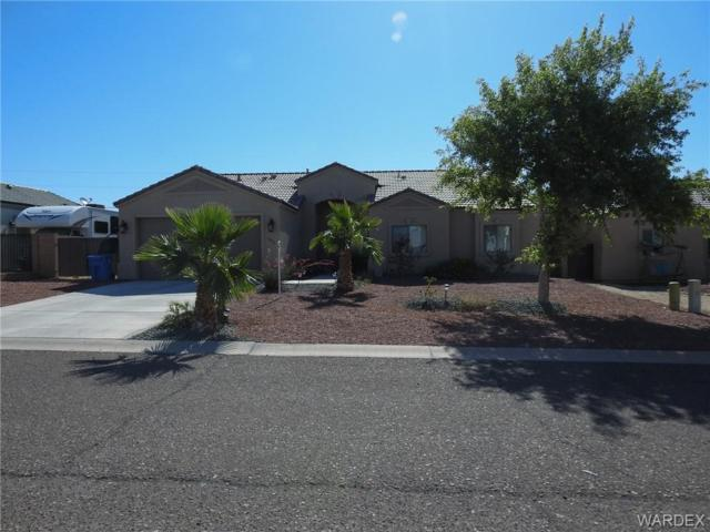 5696 S Trevino Way, Fort Mohave, AZ 86426 (MLS #958198) :: The Lander Team