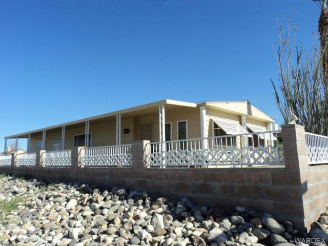875 Roadrunner Drive, Bullhead, AZ 86442 (MLS #958234) :: The Lander Team