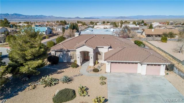 2644 Running Iron Loop, Kingman, AZ 86401 (MLS #958237) :: The Lander Team
