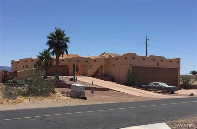 5200 S Antelope Drive, Fort Mohave, AZ 86426 (MLS #958239) :: The Lander Team