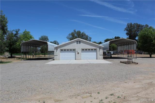 1815 E Cottonwood Lane, Mohave Valley, AZ 86440 (MLS #958303) :: The Lander Team