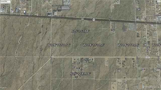 n Shipp Drive, Golden Valley, AZ 86413 (MLS #958325) :: The Lander Team