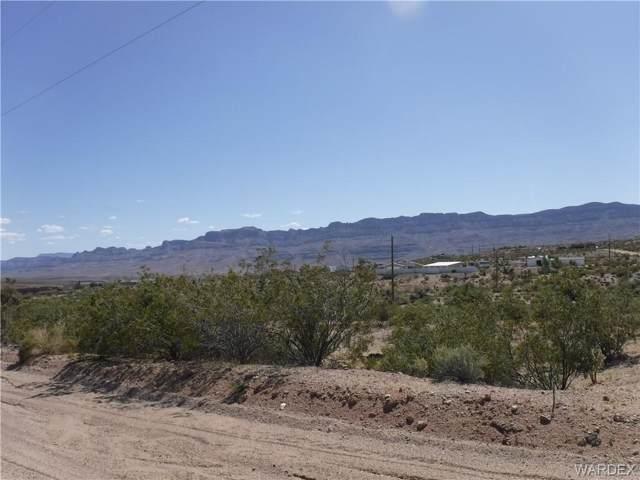 30280 N Haystack Drive, Meadview, AZ 86444 (MLS #958396) :: The Lander Team