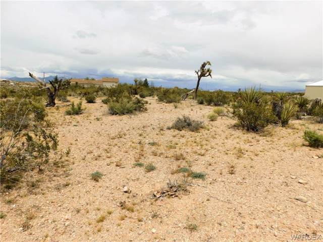 1045 W Middle Point Drive, Meadview, AZ 86444 (MLS #958424) :: The Lander Team