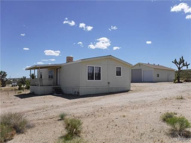 30883 N Diamond Creek Dr Drive, Meadview, AZ 86444 (MLS #958474) :: The Lander Team