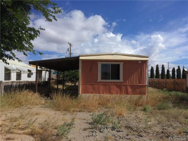 2565 E Northfield Avenue, Kingman, AZ 86409 (MLS #958486) :: The Lander Team