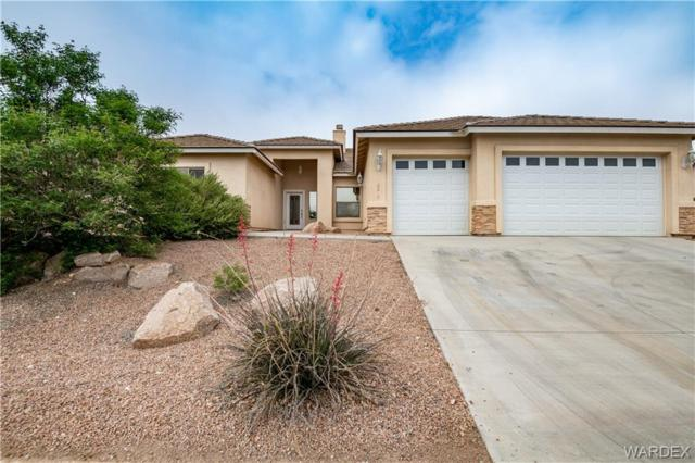 2225 Mesa Drive, Kingman, AZ 86401 (MLS #958519) :: The Lander Team