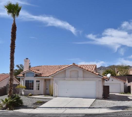 3149 Ocotillo Drive, Laughlin (NV), NV 89029 (MLS #958529) :: The Lander Team