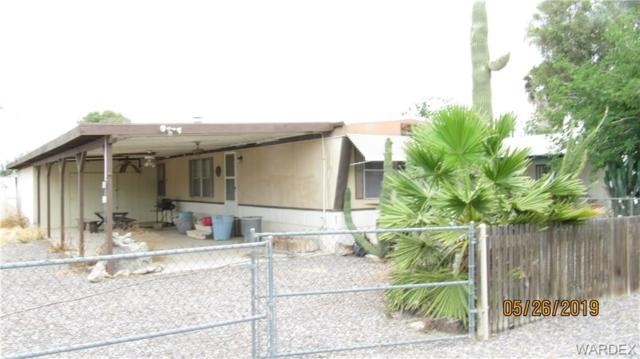 7937 S Meadowlark Street, Mohave Valley, AZ 86440 (MLS #958541) :: The Lander Team