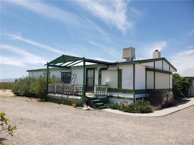 3969 N Santa Maria Road, Golden Valley, AZ 86413 (MLS #958580) :: The Lander Team