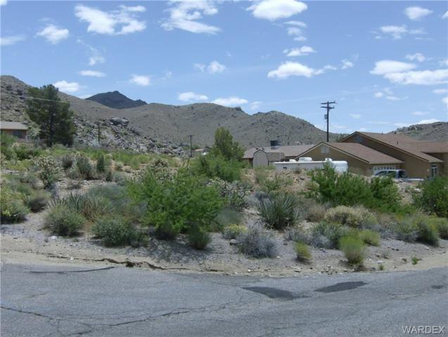 On Bluff, Golden Valley, AZ 86413 (MLS #958661) :: The Lander Team