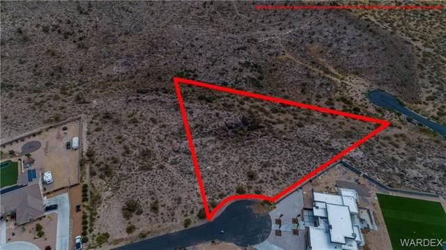 3332 Cedarbrook Road, Kingman, AZ 86401 (MLS #958713) :: The Lander Team