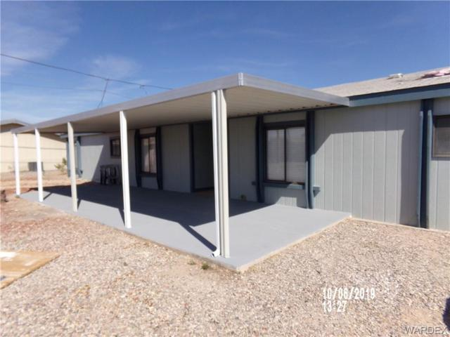 5574 S Chaparral Way, Fort Mohave, AZ 86426 (MLS #958715) :: The Lander Team