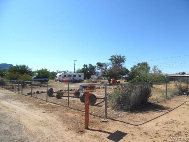 2955 E Suffock Avenue, Kingman, AZ 86409 (MLS #958719) :: The Lander Team