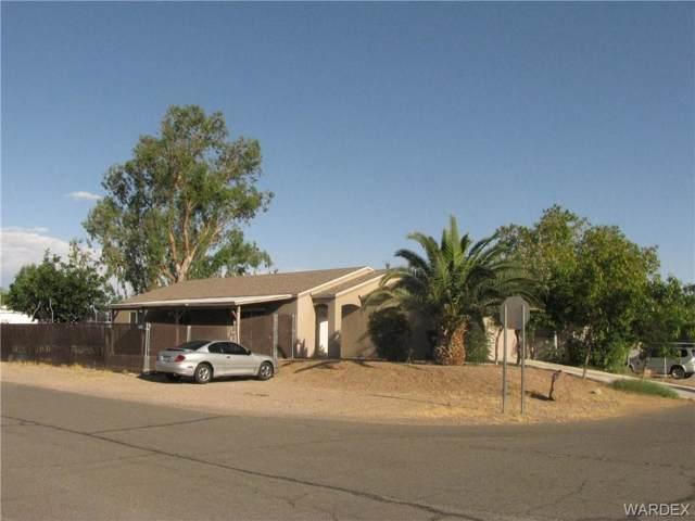 4554 S Calle Ranchita, Fort Mohave, AZ 86426 (MLS #958778) :: The Lander Team