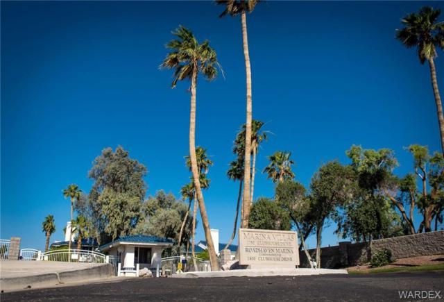 1800 Clubhouse Drive #145, Bullhead, AZ 86442 (MLS #958825) :: The Lander Team