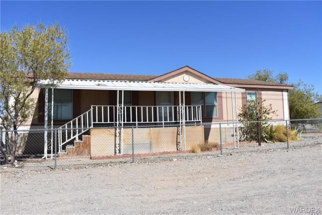 4513 S Puerto Verde Drive, Fort Mohave, AZ 86426 (MLS #958835) :: The Lander Team
