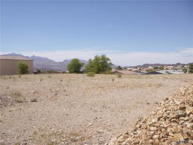 2613 Unicorn Road, Bullhead, AZ 86429 (MLS #958847) :: The Lander Team
