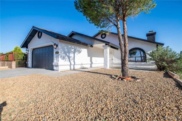 7892 E Mesa Vista Hlw, Kingman, AZ 86401 (MLS #958870) :: The Lander Team