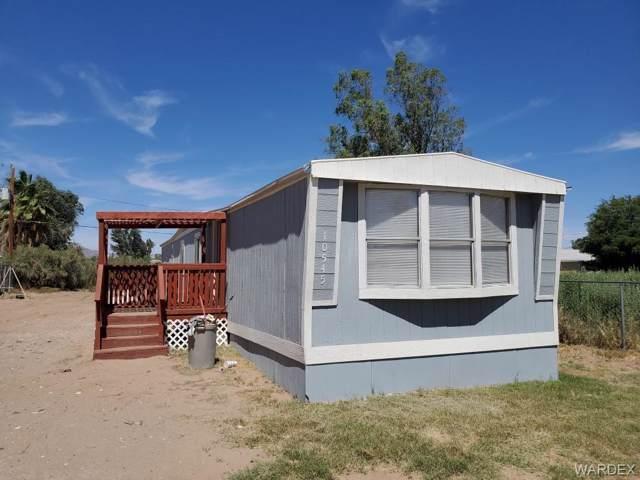 10545 S Copper Lane, Mohave Valley, AZ 86440 (MLS #958893) :: The Lander Team
